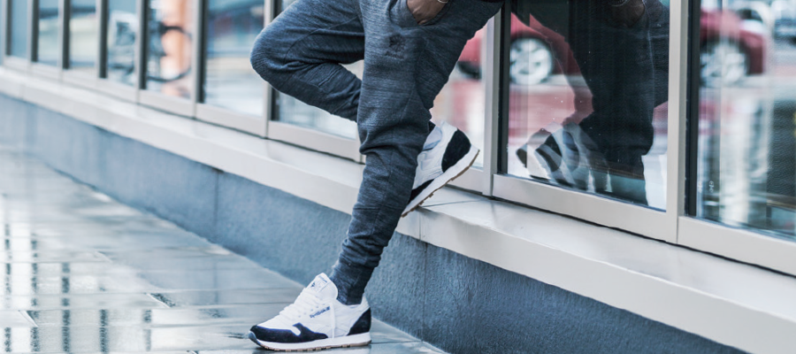 Reebok Classic i FACE Stockholm